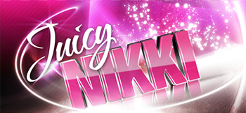 Juicy Nikki Logo